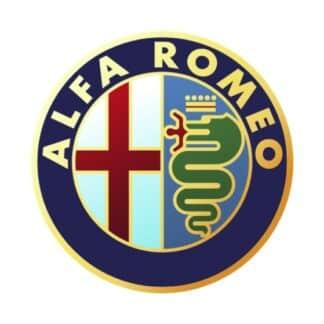 Cabriolets ALFA ROMEO