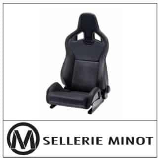 SELLERIE MINOT - Distributeur agréé RECARO