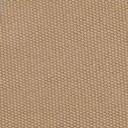 Alpaga beige pour capote posée par la SELLERIE MINOT