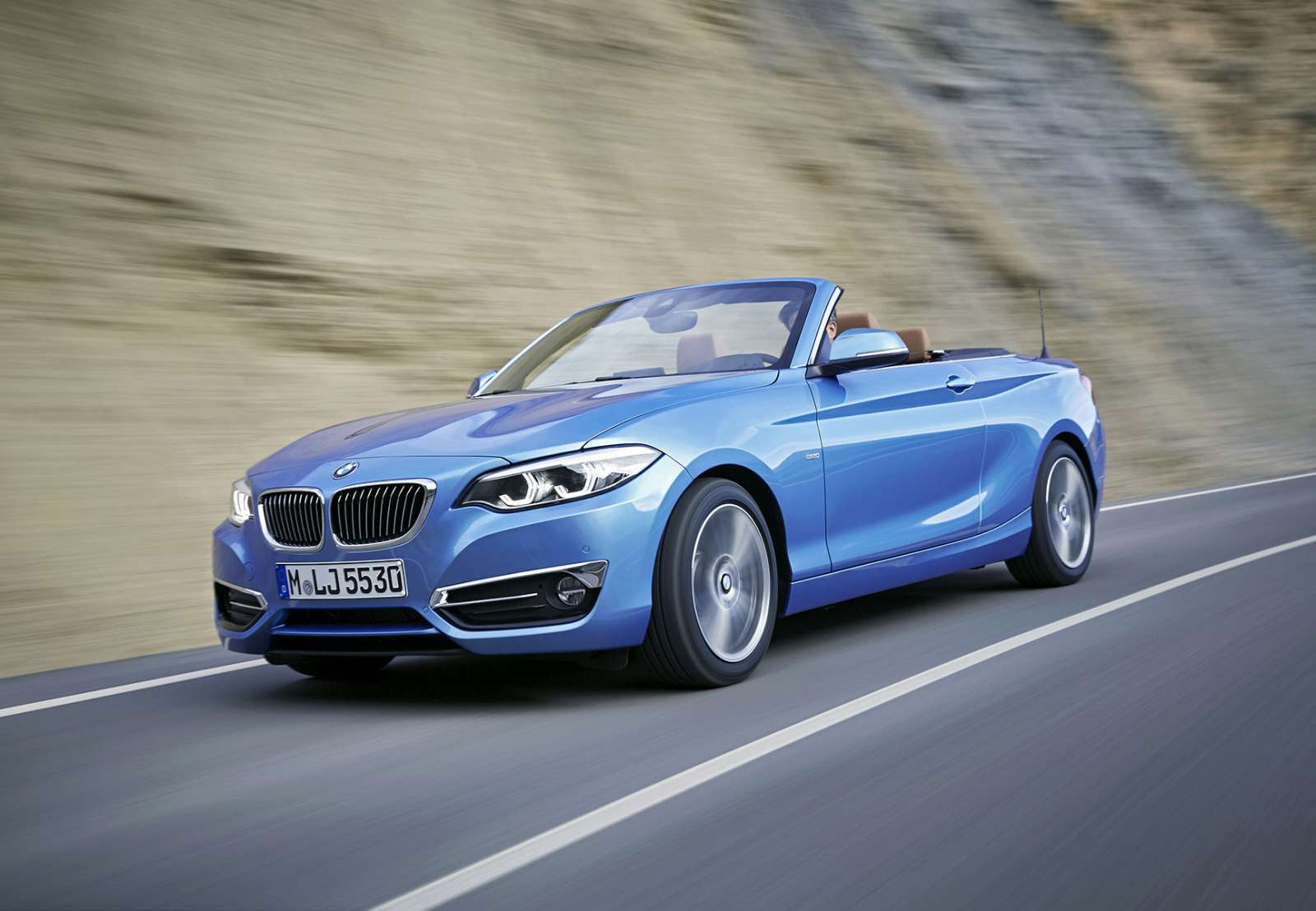Remplacement Capote Bmw Serie 2 Cabriolet F23 Sellerie Minot